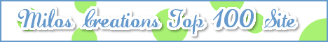 Milos Creations Top 100 wahm shopping sites